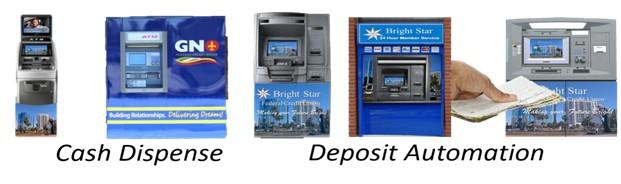 self-banking