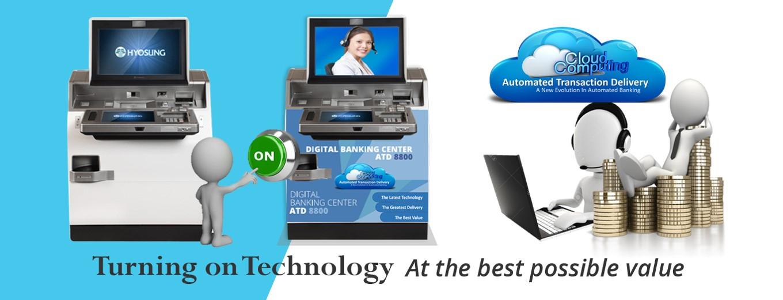 ATD Solutions Header