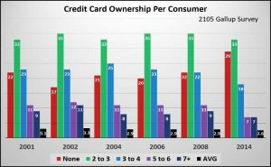 Credit Card Ownership