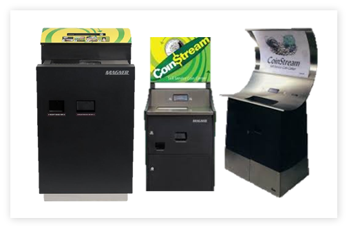 Self Service Coin Solutions
