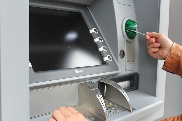 ATM Managed Services