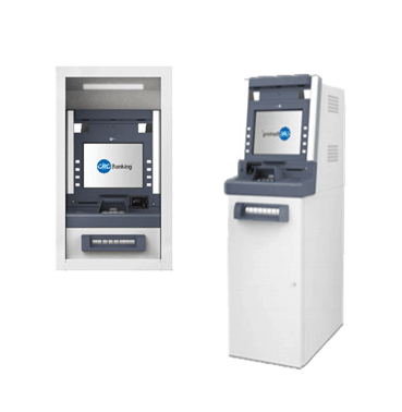 H22V Cash Dispenser