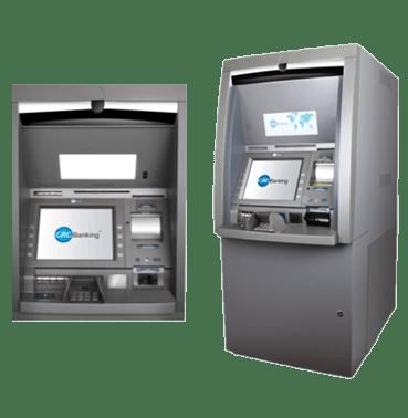H34 Full Function ATM