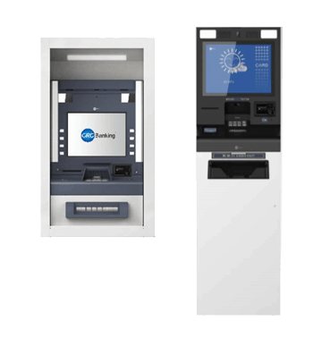 I21 Cash Dispenser