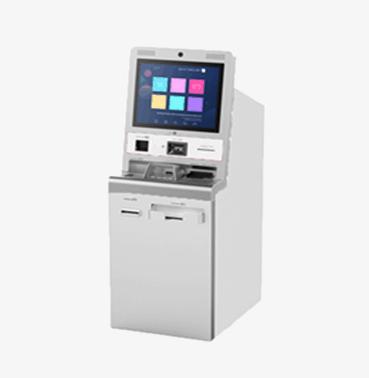 I31 Universal Kiosk